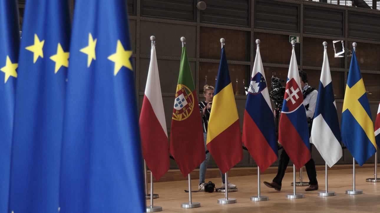 Eurogroup: Πιέσεις στην Ολλανδία να αλλάξει τη στάση της