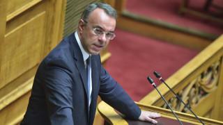 Να ηχογραφήσει την συνεδρίαση του Eurogroup συστήνει ο Βαρουφάκης στον Σταϊκούρα