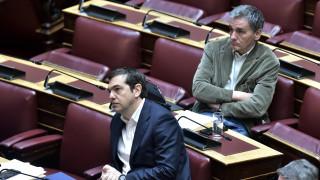 Τροπολογία ΣΥΡΙΖΑ για την προστασία της α' κατοικίας