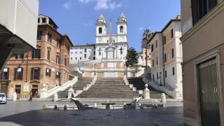 Κορωνοϊός: Πρόστιμο 400 ευρώ σε Ιταλίδα που έκανε τέσσερις ώρες βόλτα με το λεωφορείο