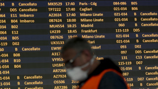 Κορωνοϊός: Νέα επιχείρηση επαναπατρισμού Ελλήνων που βρίσκονται στην Ιταλία