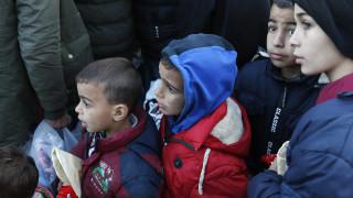 Κορωνοϊός - Προσφυγικό: Η Ελβετία πρόθυμη να υποδεχτεί 20 ασυνόδευτα παιδιά από την Ελλάδα