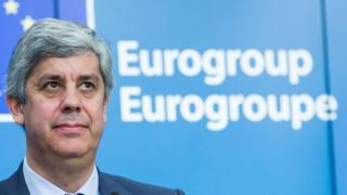 Eurogroup - Σεντένο: Είμαστε πολύ κοντά σε μια συμφωνία
