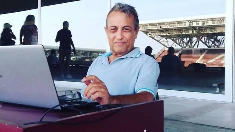 Πέθανε ο δημοσιογράφος Άκης Τσόπελας