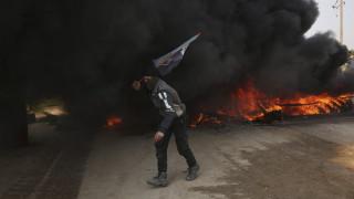 Συρία: Επίθεση του ISIS στη Χομς - 18 στρατιώτες νεκροί