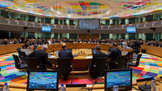 Eurogroup: «Λευκός καπνός» για το δίχτυ προστασίας 540 δισ. ευρώ κατά του κορωνοϊού