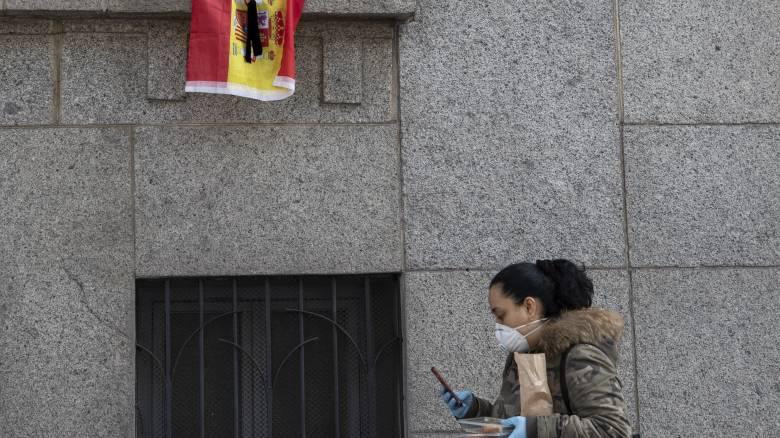 Γράμμα από τη Μαδρίτη: Ένας Ισπανός δημοσιογράφος μιλά στο CNN Greece για τη ζωή με τον κορωνοϊό
