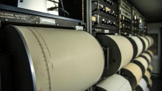 Σεισμός κοντά στην Κόρινθο - Αισθητός μέχρι την Αθήνα