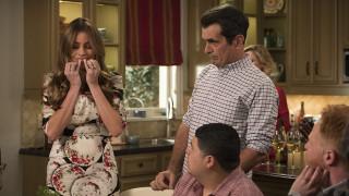 Η σειρά Modern Family έριξε αυλαία, μετά από 11 χρόνια, εν μέσω της πανδημίας