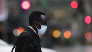 Κορωνοϊός: Live πώς εξαπλώνεται ο ιός σε όλο τον κόσμο