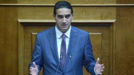 Κατρίνης στο CNN Greece: Ζητούμενο μετά την κρίση να μείνει όρθια η κοινωνία και ζωντανή η οικονομία