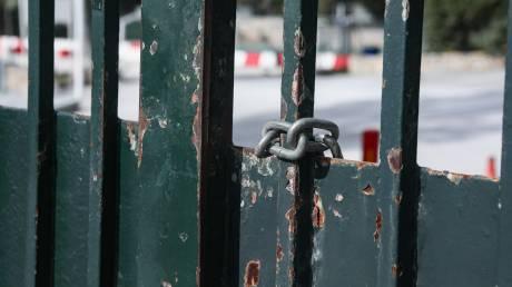 Κορωνοϊός: Παρατείνεται μέχρι τις 10 Μαΐου το «λουκέτο» στα σχολεία