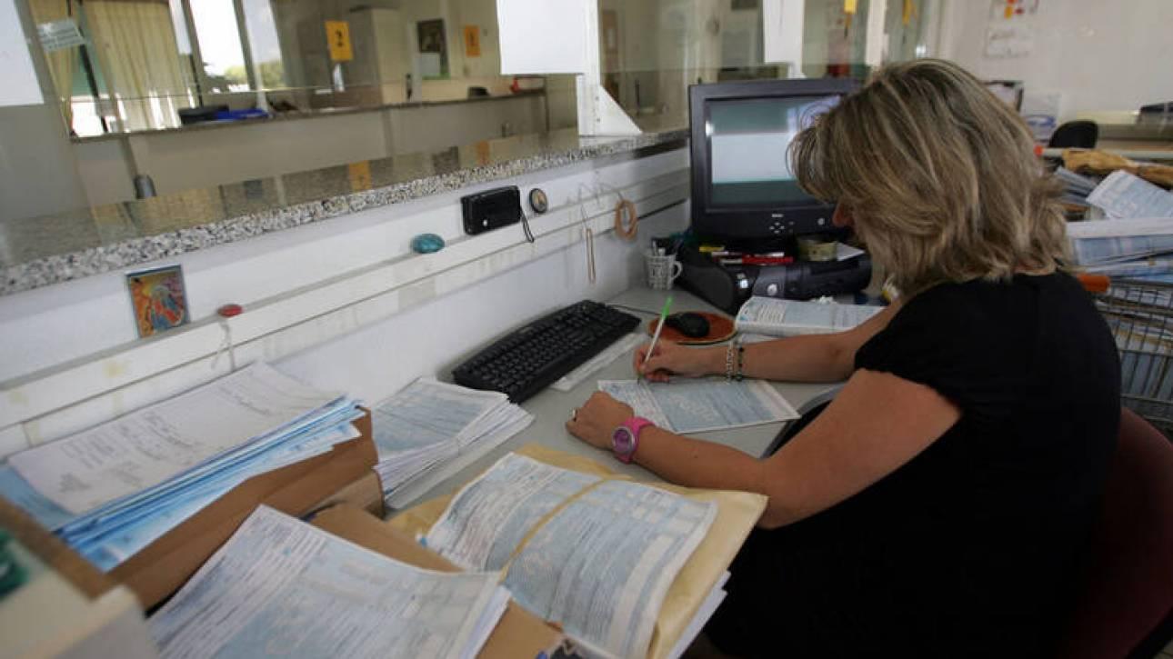 Ξεκινά η υποβολή των φορολογικών δηλώσεων - Τα νέα έντυπα και τα SOS