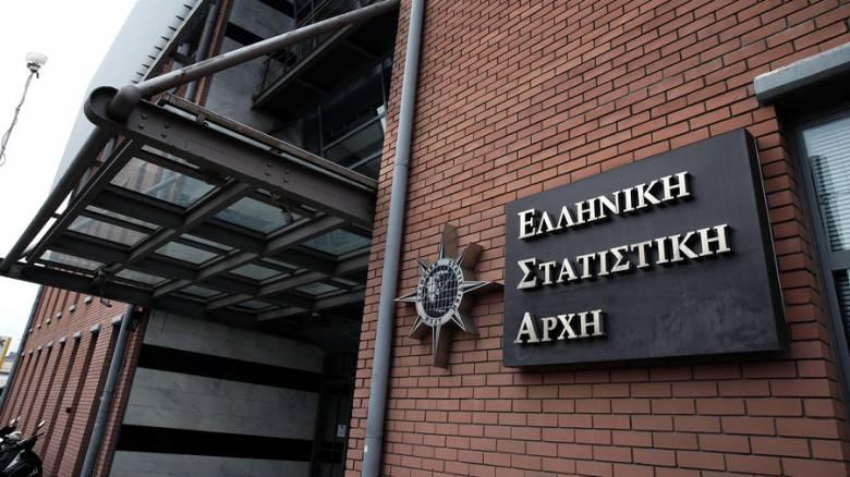 ΕΛΣΤΑΤ: Αμετάβλητος παρέμεινε ο πληθωρισμός τον Μάρτιο του 2020