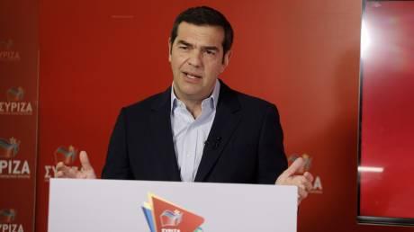Τσίπρας: Κατώτερη των περιστάσεων η απόφαση του Eurogroup