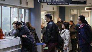 Κορωνοϊός: Έως τις 21 Απριλίου η έκπτωση 25% για την καταβολή φορολογικών οφειλών