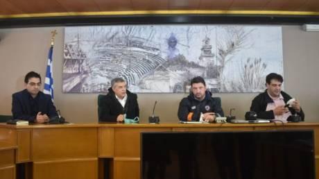 Κορωνοϊός - Χαρδαλιάς: Θα ληφθούν όλα τα αναγκαία μέτρα στον καταυλισμό Ρομά στην Λάρισα