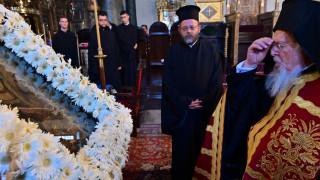 Φανάρι: Να μη γίνει η Εκκλησία ένα επιπλέον τηλεοπτικό θέαμα