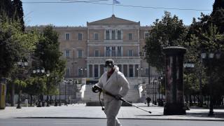 Κορωνοϊός - Γκίκας Μαγιορκίνης στο CNN Greece: «Δεν είναι μακριά ένα πολύ αισιόδοξο σενάριο»