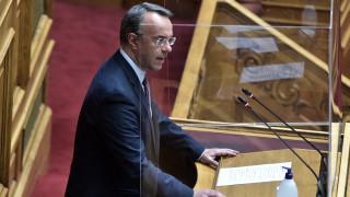 Σταϊκούρας για Eurogroup: Στην Ελλάδα αναλογούν κεφάλαια περίπου 7- 8 δισ. ευρώ