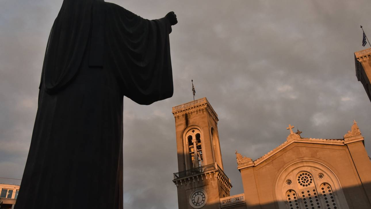 Κορωνοϊός - Ιερά Σύνοδος: Προσευχόμαστε από το σπίτι αυτό το Πάσχα - Η εγκύκλιος της Εκκλησίας