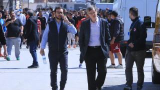 Κορωνοϊός: Ανησυχία για τα κρούσματα στη Θεσσαλία