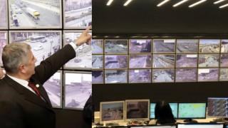 Απαγόρευση κυκλοφορίας: Αυξήθηκε η κυκλοφορία των οχημάτων στην Αττική - Αυστηρό μήνυμα Πατούλη