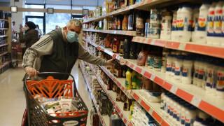 Πάσχα 2020: Πώς θα λειτουργήσουν τα καταστήματα τροφίμων την Κυριακή των Βαΐων