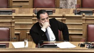 Γεωργιάδης: Ως την Τρίτη σε λειτουργία η πλατφόρμα για τα 800 ευρώ