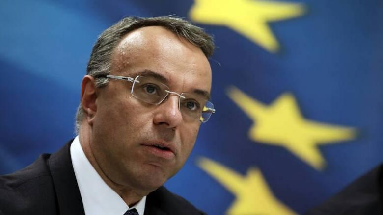 Κορωνοϊός- Σταϊκούρας: Το πακέτο μέτρων στήριξης θα επαναληφθεί τον Μάιο
