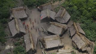 Ο κορωνοϊός έφτασε στις απομονωμένες φυλές του Αμαζονίου: Νεκρός 15χρονος