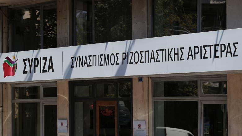 ΣΥΡΙΖΑ: Εξοργιστικό το θράσος του Άδωνι Γεωργιάδη