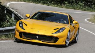 Αυτοκίνητο: To ποσοστό κέρδους της Ferrari είναι απλά εξωπραγματικό