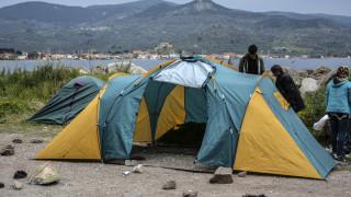 Στην άμεση στέγαση προσφύγων και αιτούντων άσυλο στα νησιά προχωρά η Ύπατη Αρμοστεία
