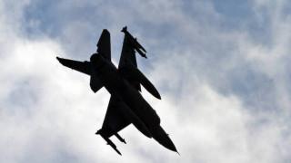 Υπερπτήσεις τουρκικών αεροσκαφών πάνω από Μυτιλήνη και Χίο