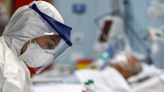Κορωνοϊός: Ο πλανήτης μετρά 107.064 νεκρούς - Ελάχιστες οι χώρες χωρίς κρούσμα