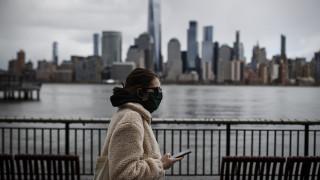 Κορωνοϊός - Καθηγητής Γέιλ: O ιός δεν θα εξαφανιστεί το καλοκαίρι