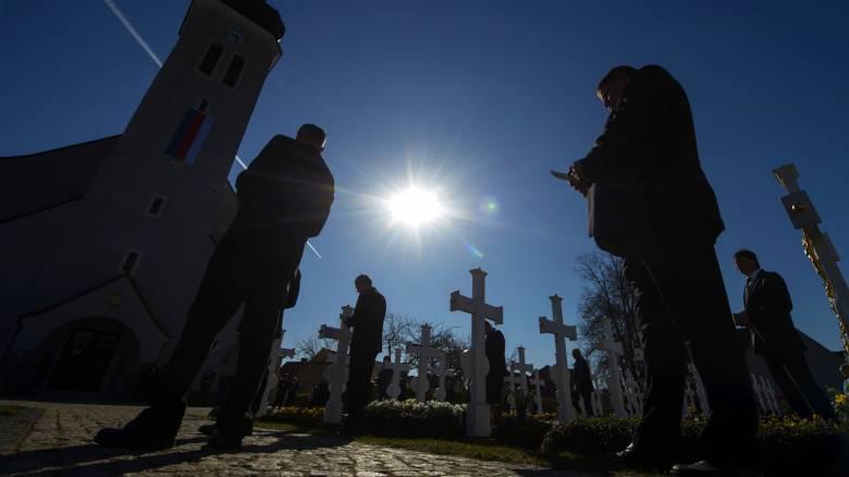 Το Καθολικό Πάσχα ανά τον κόσμο, υπό τη σκιά του κορωνοϊού
