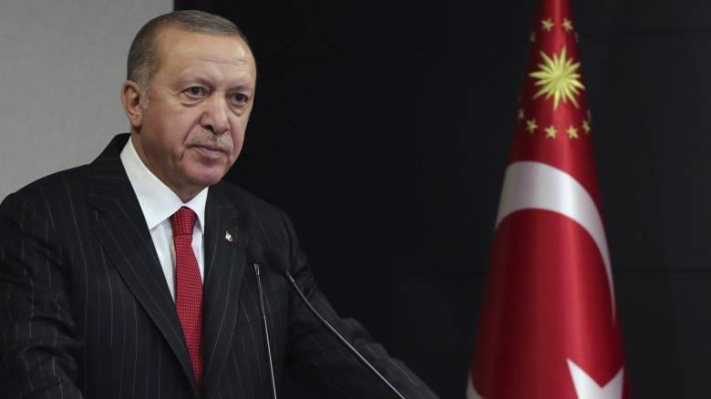 Ερντογάν: Πασχαλινό μήνυμα προς τους Χριστιανούς πολίτες της Τουρκίας