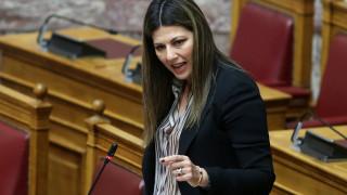 Ζαχαράκη: Μπορεί να μην γίνουν προαγωγικές εξετάσεις