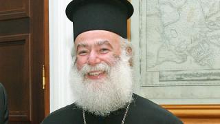 Πατριάρχης Θεόδωρος: «Το Φως της Αναστάσεως θα διώξει από την ατμόσφαιρα όλους τους ιούς»