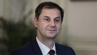 Κορωνοϊός - Θεοχάρης: Η κυβέρνηση εργάζεται για ένα πλάνο επανεκκίνησης στον Τουρισμό