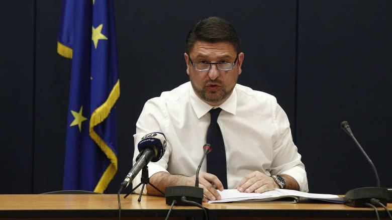 Κορωνοϊός - Χαρδαλιάς: Έκτακτα μέτρα στον οικισμό Ρομά στο Δροσερό Ξάνθης