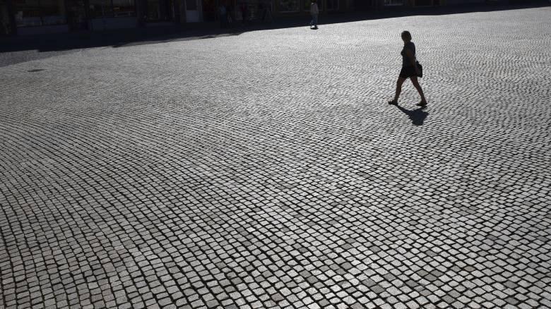 Κορωνοϊός – Γερμανία: Στους 2.799 το σύνολο των νεκρών από τον ιό