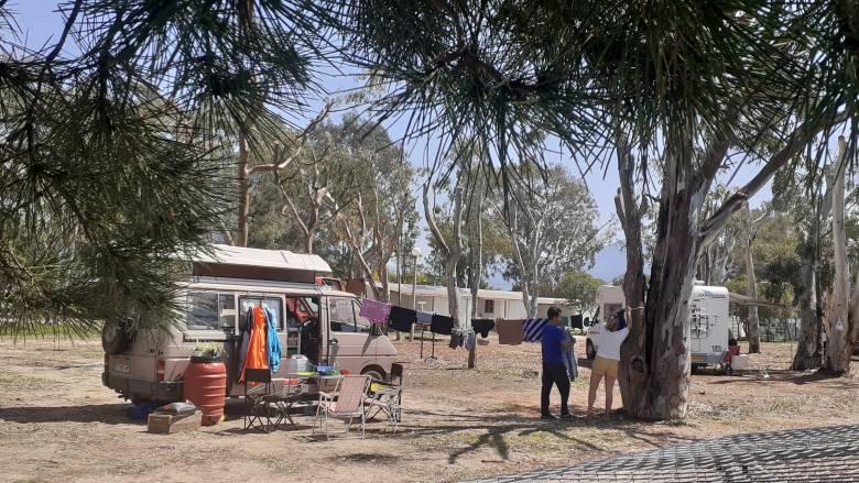 Κορωνοϊός: Σε καραντίνα 41 τουρίστες στο Δρέπανο Θεσπρωτίας