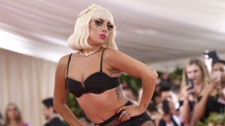 H Lady Gaga επιστρέφει στον κινηματογράφο - Τη σκηνοθετεί ο Ρίντλεϊ Σκοτ