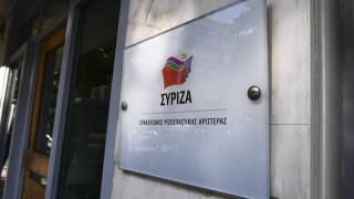 ΣΥΡΙΖΑ: Η κυβέρνηση απεντάσσει έργα από το ΕΣΠΑ με πρόσχημα τον κορωνοϊό