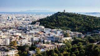 Κορωνοϊός: Χειρόφρενο στην οικοδομική δραστηριότητα που ήταν σε υψηλά επίπεδα έξι ετών