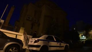 Κουκάκι: Τι είπε στην κατάθεσή του ο νεωκόρος του ναού όπου παπάς κοινωνούσε πιστούς