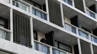 Ξενοδοχεία: Προβλέψεις για ζημιά 4,5 δισ. - Βουτιά άνω του 50% στους τζίρους